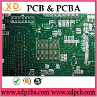 PCBA, PCBA manufacturing, electronics pcb assembly supplier