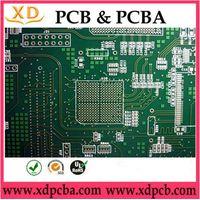 PCBA, PCBA manufacturing, electronics pcb assembly supplier thumbnail image