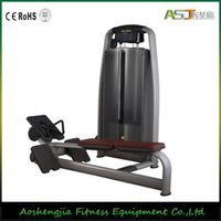 A021 Low Row Gym Equipment thumbnail image