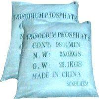 Trisodium Phosphate thumbnail image