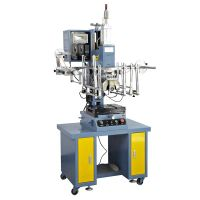 HY2018 Heat-transfer Printing Machinery