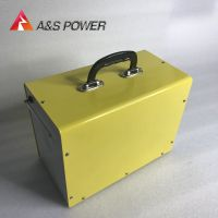 DC Home Station 300WLipo Battery Factory Lithium Deep Cycle Battery Battery For Sale thumbnail image