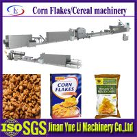 Breakfast cereals/corn flakes production line/food machine thumbnail image