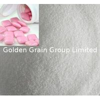 Sorbitol Powder for Chewing Gum Application