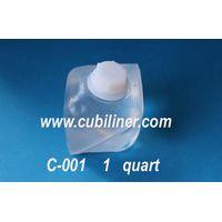 1 quart cubitainer