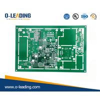 26L HDI PCB, one stop provider of PCB & PCBA, Base materila withTachyon-100,high TG material, 5.7mm