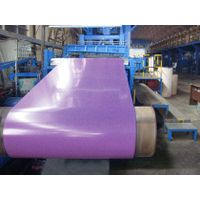 PPGL prepainted galvalume steel coils