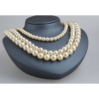 pearl jwelry necklace