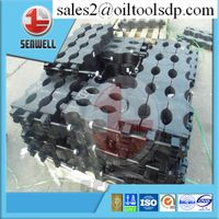 Econo-Rack for drill pipe & drill collar & other pipes