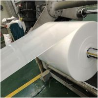 Food Grade Hard HIPS Sheet Rolls customized colored HIPS films rolls for thermoforming