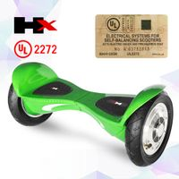 hoverboard CE certified smart balance wheel samsung electric scooter thumbnail image