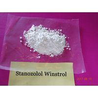 Top quality Stanozolol powder Winstrol powder oral anabolic steroids raw powder factory price thumbnail image