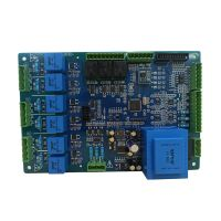 ST33 SCR firing board / thyristor control board for DC motor control