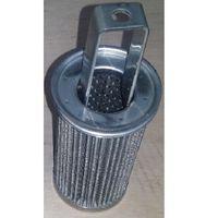 Fuel oil pre filter marine engine