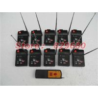 Free Shipping + Digital Remote 10Cues Firing System+ Multifuction