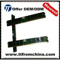 Desktop ddr3 1333 4g ram memory