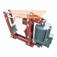 Crane Electro-hydraulic Thrust Drum Brake