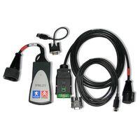 Lexia-3 Citroen/Peugeot diagnostic tool X605 thumbnail image