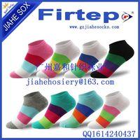 Polyester Custom Logo Sport Socks thumbnail image