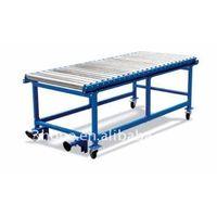 logistics roller conveyor