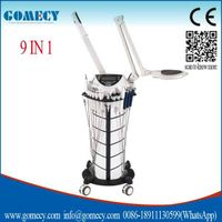 9 in1 multifunctional Facial steamer & Ozone beauty machine thumbnail image
