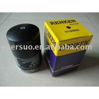 Oil Filter for VOLKSWAGEN H14W06 thumbnail image