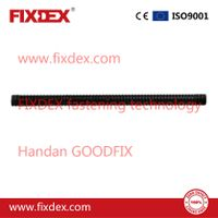 Made in china supplier quality stainless steel alloy steel carbon steel black threaded rod manufactu thumbnail image