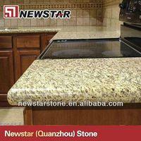 Newstar bullnose kitchen granite countertop good price
