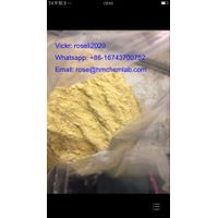 5cl-adb-a Research Chemical cannabinoid yellow Powder 5cladba 5cl