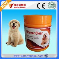 DEWORMER FOR DAOGS & CATS