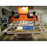 hongfa 8-SPINDLE WOOD ENGRAVING MACHNE XZ12025-8
