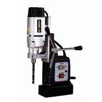 Magnetic Broach Drill