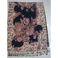 Bamboo Printed Shawl / Scarf thumbnail image