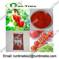 Tomato Extract with Lycopene 5% to 98% thumbnail image