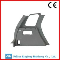 oem cheap injection plastic shell mold supplier
