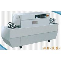 Continuous sample stereotypes dryer