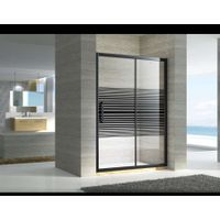 Fashionable Framed Quadrant Shower Enclosure With Sliding Door, AB 2142