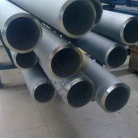 UNS S31260 Duplex Stainless Steel Seamless Pipe