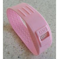 KANZO SILICONE BAND FOR REPELLING MOSQUITOS