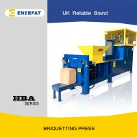 coco peat briquettes baler machine for agricultural lands