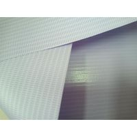 Cold laminated PVC flex banner