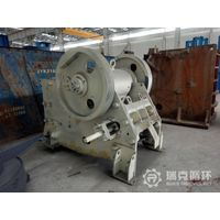 Metso USED C80 Jaw Crusher