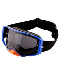New style motorcycle goggles with clear lens