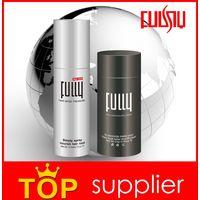 Fulfix hair spray for growth nourish hair building fiber best quality