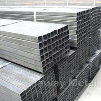 405 stainless steel square pipe