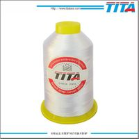 120D/2 4000m polyester embroidery thread for wholesale