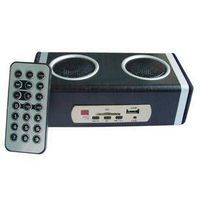 mini speaker USB SD FM