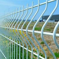 Welded Wire Fence thumbnail image