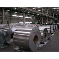 Lithographic Aluminum Coil
