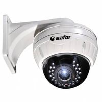 "Professional Hot Color 1/3"" SONY Effio-A SUPER HAD CCD CCTV Security Camera"